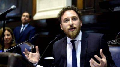"""Para Otermín, """"el esfuerzo de los argentinos está dando buenos resultados"""""""