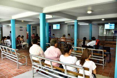 Médicos advierten sobre la posible compra de clínicas por parte del IOMA