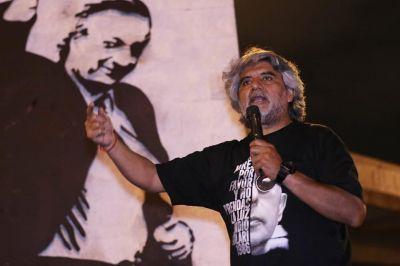 Walter Correa solicitó que se incluyan en el Ingreso Familiar de Emergencia a peones de taxi y a trabajadores agrarios de la actividad privada
