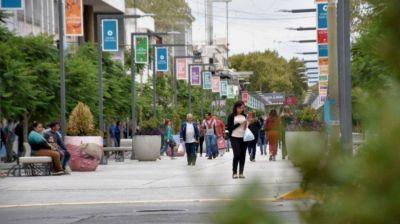 Comercio sanjuanino en crisis: solo el 40% de los empleados cobró entero el sueldo de marzo