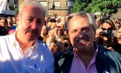 Oliveri, el bendecido equilibrista del gobierno papista y pro aborto