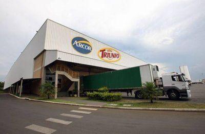 San Luis: en Arcor y Bagley reclaman un bono por riesgo sanitario