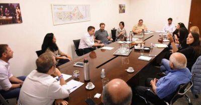 Diferencias sobre el funcionamiento del Comité de Crisis en Tres de Febrero