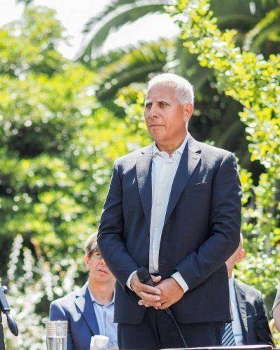 """González: """"Estamos cumpliendo con los plazos previstos"""""""
