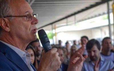 Enérgico reclamo del sindicato de sanidad a Gollán para que convoque a un comité de crisis en la Provincia