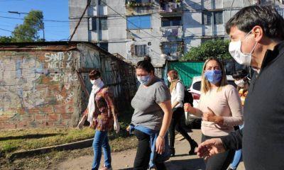 Intendentes - organizaciones sociales: un pacto para (con)vivir en la crisis