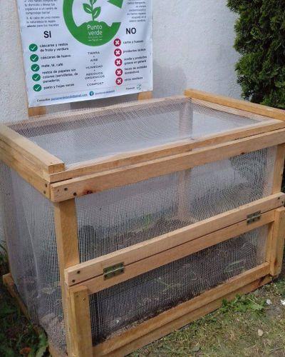 En el mes del compostaje, los beneficios de esta práctica que pueden incidir en la ciudad
