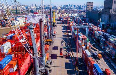 Contundente lucha del SUPA por garantizar el futuro del Puerto de Buenos Aires