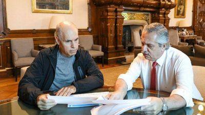 Alberto y Horacio: la sociedad más pensada