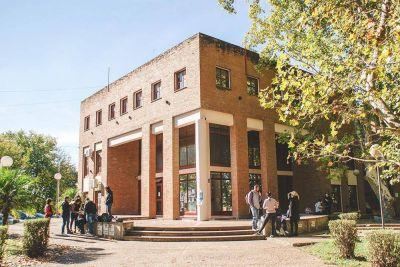La Universidad de Luján suspendió los exámenes de mayo