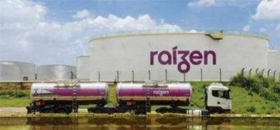 Raizen suspende operaciones de la refinería en Dock Sud