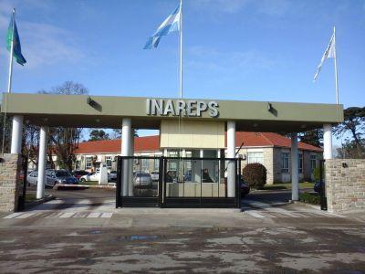 Renunció la directora del INAREPS