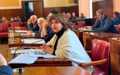 Piden que el Concejo intervenga y tome postura tras los incidentes que protagonizó un Defensor del Pueblo