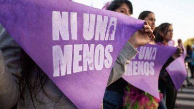 """Cuarentena: """"La violencia es una problemática social, profunda y arraigada"""""""