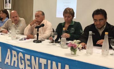 AOMA se suspenden los congresos programados para el mes de abril