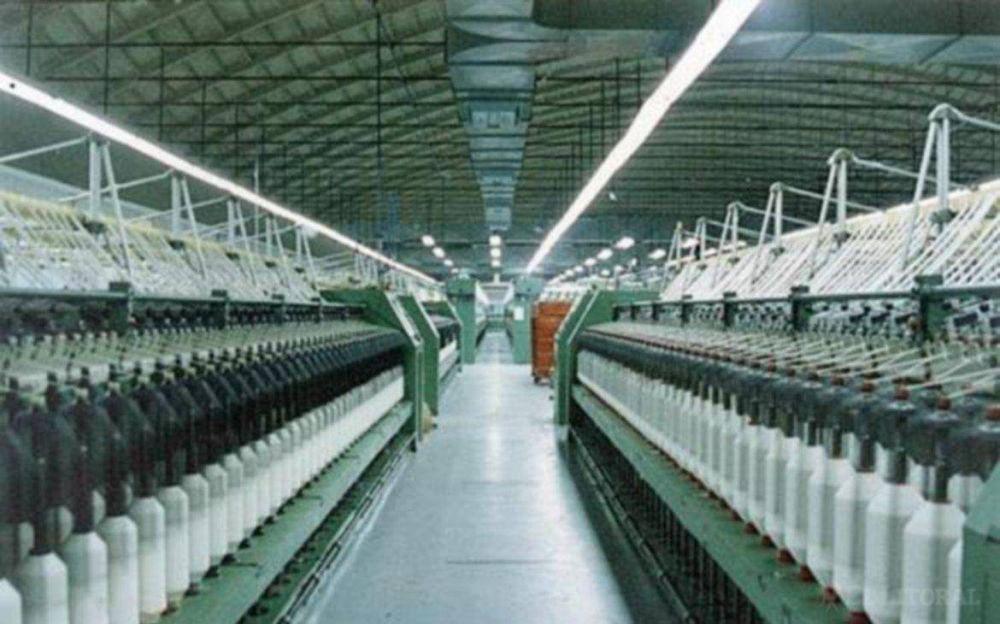 A media máquina, la industria textil de Corrientes retoma su producción