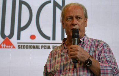 Andrés Rodríguez valoró las medidas del gobierno nacional en materia laboral