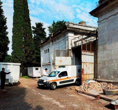 Denuncian que las clínicas privadas no aplican el protocolo de COVID-19 en el manejo de cadáveres