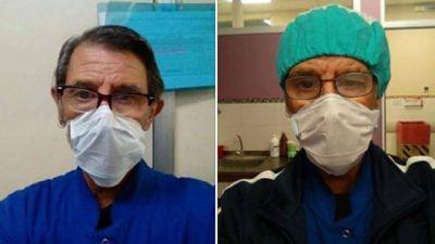 Inseguridad en Zárate: Le robaron a un enfermero del hospital el equipo de protección contra el coronavirus