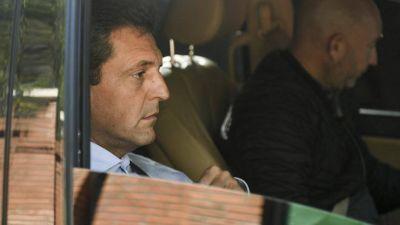 Massa prepara una resolución para habilitar las sesiones online en Diputados