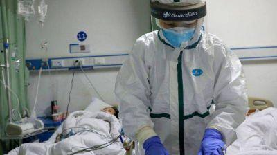 Avellaneda confirmó 26 casos de coronavirus en el distrito