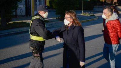 Escándalo en Santa Cruz: Alicia Kirchner prohibe legalmente la difusión de información pública