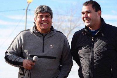 Camioneros solidarios: Entrevista a Damián Comas, Secretario general región Dolores, Partido de La Costa
