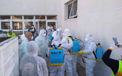 Senadores de la oposición solicitaron informes sobre la situación del hospital Gutiérrez de La Plata