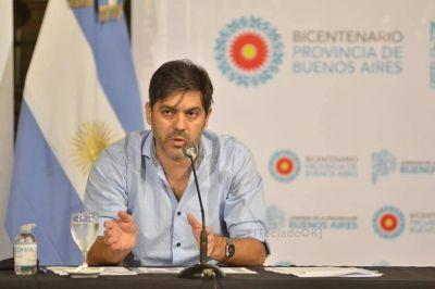 Cuarentena administrada: La Provincia busca afilar los mecanismos de excepciones con los 135 municipios