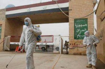 Irak, Líbano y Siria reducen el toque de queda antes del Ramadán