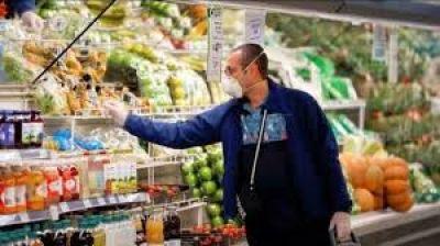 En medio de la cuarentena, las expectativas de inflación saltaron al 40%