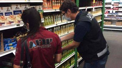 Las empresas alimenticias advierten que sus costos crecieron un 20% y presionan para subir los precios al público