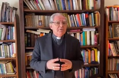 Coronavirus en la Argentina: la Iglesia pidió que se evalúe la apertura gradual de las celebraciones religiosas