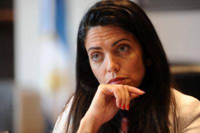 Vacunación antigripal: Luana Volnovich explicó que PAMI adelantó el calendario para evitar amontonamientos