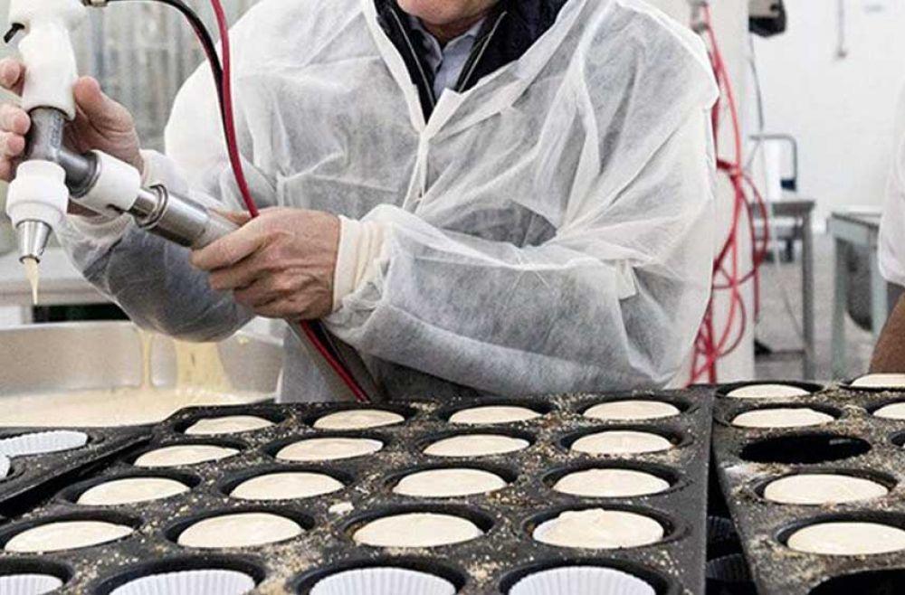 Preocupación por los sueldos de los trabajadores de alfajores Balcarce
