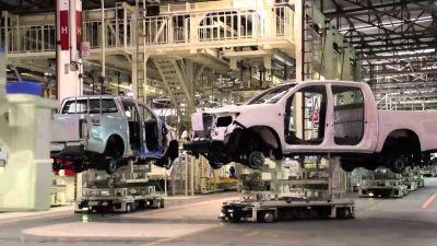 Por primera vez desde que arribó a la Argentina, Toyota no pagará los salarios completos