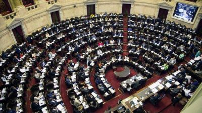 """La oposición insiste en el pedido al Gobierno para que el Congreso sesione en forma presencial: """"No hay voluntad de funcionar"""
