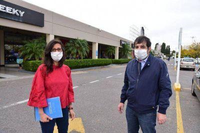 Sancionaron al Supermercado Jumbo durante un operativo de control de precios en San Martín