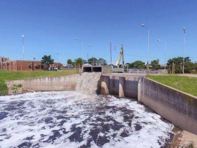 Licitan obras en las estaciones de bombeo del Río Reconquista: buscan evitar que las crecidas afecten a los barrios