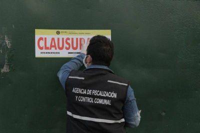 Quilmes: el Municipio ordenó la clausura del Frigorífico Federal por Coronavirus