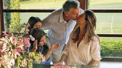 Macri se suma a una cumbre con diputados pero suspendió las reuniones del PRO