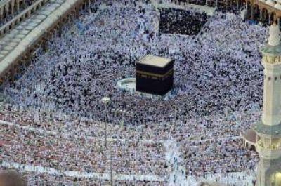 Aprueban rezos limitados en la mezquita de La Meca por Ramadán