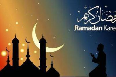 Comienza el bendito mes de Ramadán