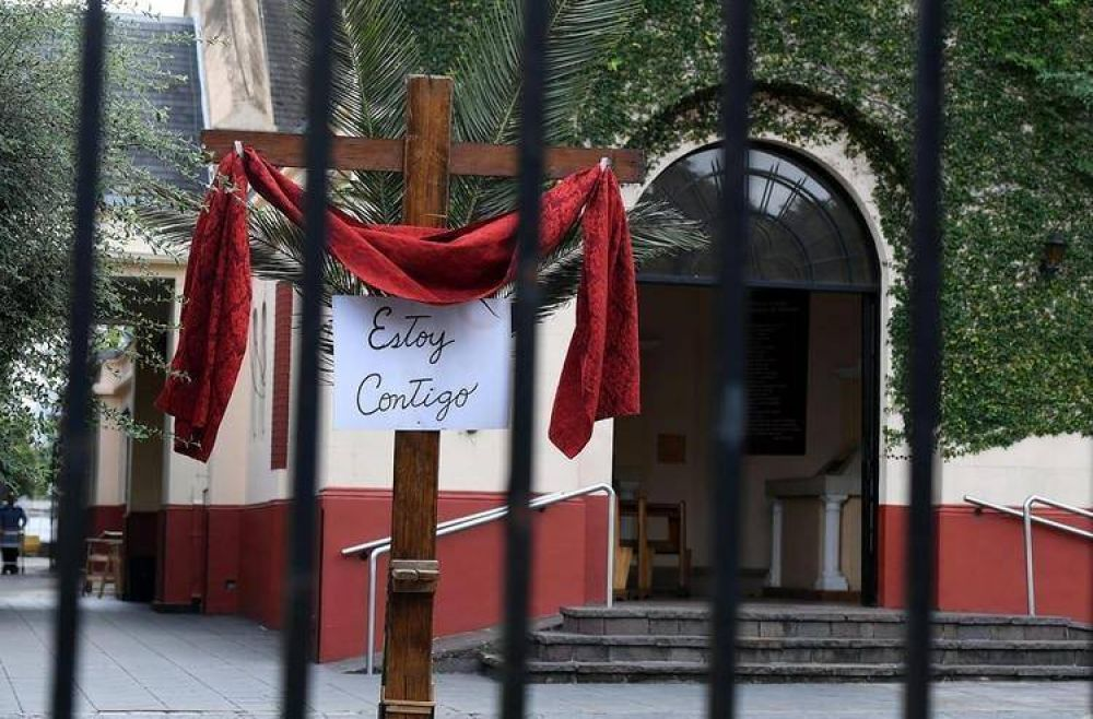 Coronavirus en la Argentina: el Gobierno rechazó el pedido de la Iglesia para que vuelvan a celebrarse las misas