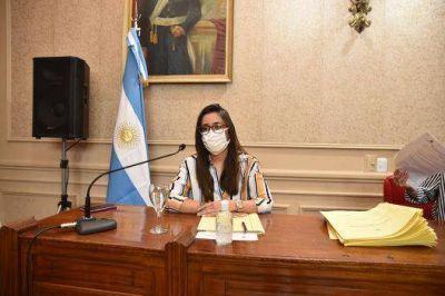El Concejo Deliberante de Campana aprobó la emergencia económica por la pandemia