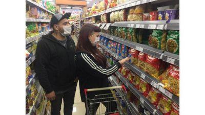 Supermercados rechazarán mercadería con sobreprecios