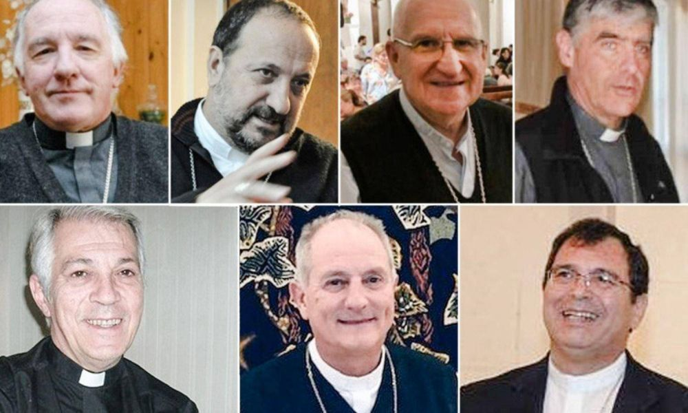Los barones papales del conurbano