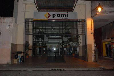 Clínicas suspenden crédito para afiliados del Pami