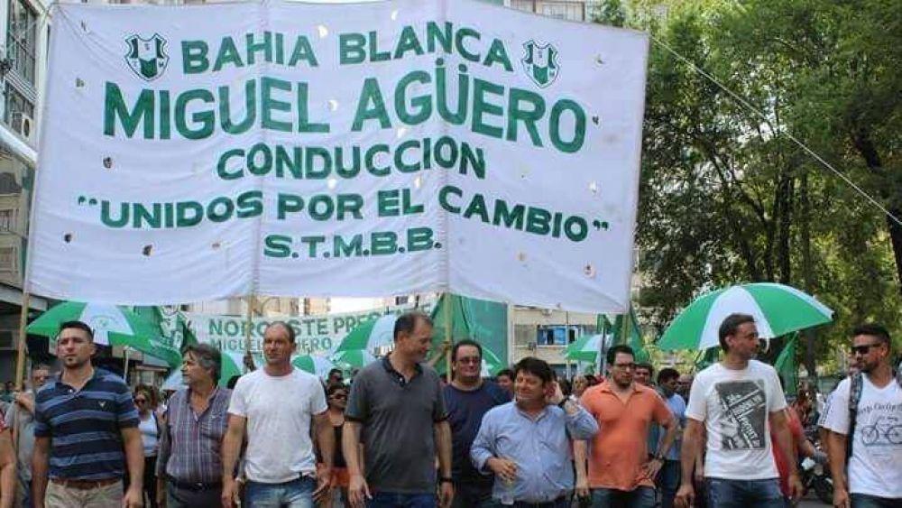 Bahía Blanca: Sindicato de trabajadores municipales reclama el no desdoblamiento del pago de salarios