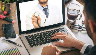Piden que las obras sociales reconozcan consultas online
